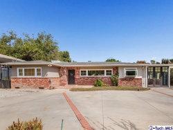 Photo of 10532 Johanna Avenue, Sunland, CA 91040 (MLS # 317001267)