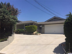 Photo of 8902 Bachry Place, Sunland, CA 91040 (MLS # 317004981)