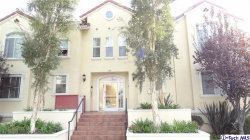 Photo of 300 E Providencia , Unit 111, Burbank, CA 91502 (MLS # 317005258)