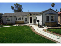 Photo of 1570 Hill Drive, Eagle Rock, CA 90041 (MLS # 317005793)