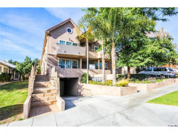 Photo of 511 E Harvard Road, Unit 102, Burbank, CA 91501 (MLS # 318001938)