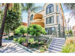 Photo of 231 E Burbank Boulevard, Unit 106, Burbank, CA 91502 (MLS # 318002403)