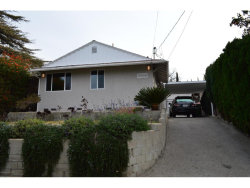 Photo of 10506 Silverton Avenue, Tujunga, CA 91042 (MLS # 817000238)