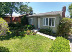 Photo of 3120 Alabama Street, La Crescenta, CA 91214 (MLS # 817000940)