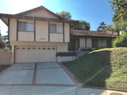 Photo of 2769 Rock Pine Lane, La Crescenta, CA 91214 (MLS # 817001068)
