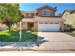 Photo of 13347 Placid Hill Drive, Corona, CA 92883 (MLS # DW17141808)