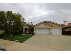 Photo of 36670 Chantecler Road, Winchester, CA 92596 (MLS # IV17247140)