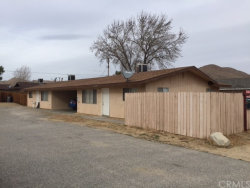 Photo of 6304 Hermosa Avenue, Yucca Valley, CA 92284 (MLS # JT17266085)