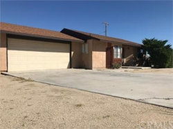 Photo of 72626 Old Dale Road, 29 Palms, CA 92277 (MLS # JT20013722)