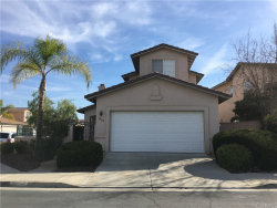 Photo of 39528 Tischa Drive, Temecula, CA 92591 (MLS # OC17202849)