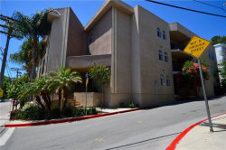 Photo of 3947 Carpenter Avenue, Unit 202, Studio City, CA 91604 (MLS # PW20125806)