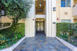 Photo of 10640 Woodbridge , Unit 15, Toluca Lake, CA 91602 (MLS # SR18045448)