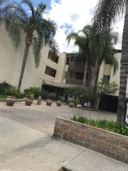 Photo of 5325 Newcastle Avenue, Unit 208, Encino, CA 91316 (MLS # SR18125115)