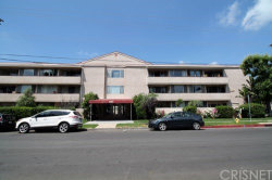 Photo of 4487 Colbath Avenue, Unit 103, Sherman Oaks, CA 91423 (MLS # SR18251276)