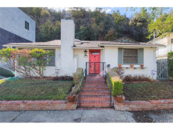 Photo of 12332 Laurel Terrace Drive, Studio City, CA 91604 (MLS # SR18280506)