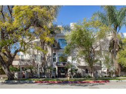Photo of 1951 N Beachwood Drive, Unit 103, Los Angeles, CA 90068 (MLS # SR19064370)