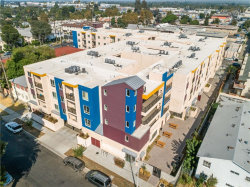Photo of 13639 Leadwell Street, Unit 310, North Hollywood, CA 91405 (MLS # SR20006291)