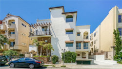 Photo of 10913 Whipple Street, Unit 205, Toluca Lake, CA 91602 (MLS # SR20038856)
