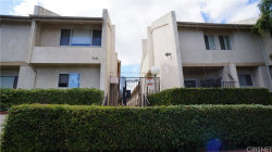 Photo of 7631 Reseda Boulevard, Unit 56-V, Reseda, CA 91335 (MLS # SR20052373)
