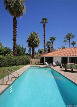 Photo of 75480 Painted Desert Drive, Indian Wells, CA 92210 (MLS # SR20075637)