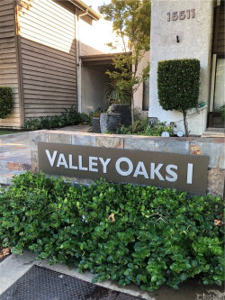Photo of 15511 Sherman Way, Unit 16, Van Nuys, CA 91406 (MLS # SR20131344)