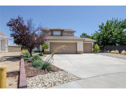 Photo of 30445 Moonlight Court, Temecula, CA 92591 (MLS # SW17167692)
