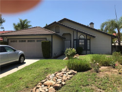 Photo of 39655 Wild Flower Drive, Murrieta, CA 92563 (MLS # SW17186831)