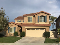 Photo of 32776 Vine Street, Temecula, CA 92592 (MLS # SW17260968)