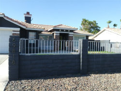 Photo of 69818 Brookview Way, Cathedral City, CA 92234 (MLS # TR19201277)
