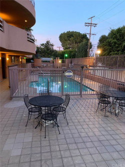 Photo of 4310 Cahuenga Boulevard, Unit 104, Toluca Lake, CA 91602 (MLS # WS20054774)