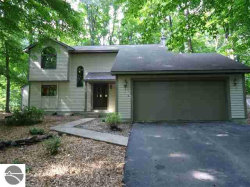 Photo of 5442 Golf Meadows Drive, Bellaire, MI 49615 (MLS # 1729422)
