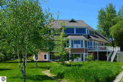 Photo of 561 S Lake Shore Drive, Lake Leelanau, MI 49653 (MLS # 1785574)