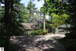 Photo of 5593 N Leland Woods Drive, Leland, MI 49654 (MLS # 1786568)