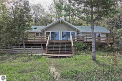 Photo of 8495 N Gills Pier Road, Northport, MI 49670 (MLS # 1800008)