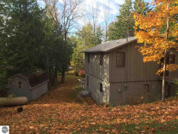 Photo of 3219 N Lake Leelanau Drive, Lake Leelanau, MI 49653 (MLS # 1808655)