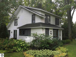 Photo of 837 S Lakeshore Drive, Lake Leelanau, MI 49653 (MLS # 1822828)