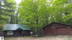 Photo of 8428 Roberts Road, Central Lake, MI 49622 (MLS # 1832753)