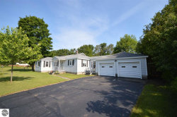 Photo of 10313 E Eckerle Road, Suttons Bay, MI 49682 (MLS # 1834740)