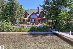 Photo of 3257 N East Torch Lake Drive, Central Lake, MI 49622 (MLS # 1835895)