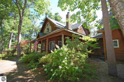 Photo of 6268 W Cottage Lane, Glen Arbor, MI 49636 (MLS # 1836032)