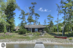 Photo of 4499 W Glen Eden Drive, Glen Arbor, MI 49636 (MLS # 1836089)
