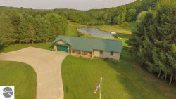 Photo of 5697 Bunker Hill Road, Central Lake, MI 49622 (MLS # 1836254)