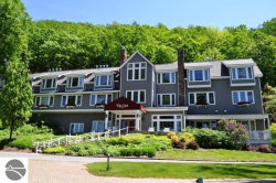 Photo of 10D The Inn, Glen Arbor, MI 49636 (MLS # 1836641)