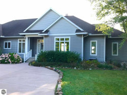 Photo of 176 N Nanagosa Trail, Suttons Bay, MI 49682 (MLS # 1836861)