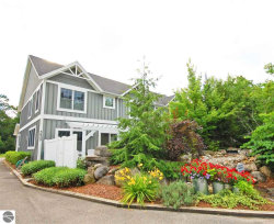 Photo of 5833 S Lake Street , Unit D, Glen Arbor, MI 49636 (MLS # 1837022)