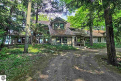 Photo of 739 N Stony Point Road, Suttons Bay, MI 49682 (MLS # 1837589)