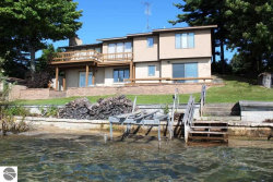 Photo of 486 N West Bayshore Drive, Suttons Bay, MI 49682 (MLS # 1838010)