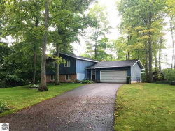 Photo of 12332 E Lovers Lane, Suttons Bay, MI 49682 (MLS # 1838160)