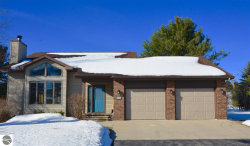 Photo of 633 N West-Bay Shore Drive, Suttons Bay, MI 49682 (MLS # 1842556)