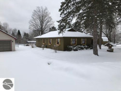 Photo of 510 Richardi Street, Bellaire, MI 49615 (MLS # 1843991)